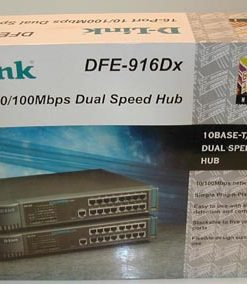 D-Link. DFE-916Dx.