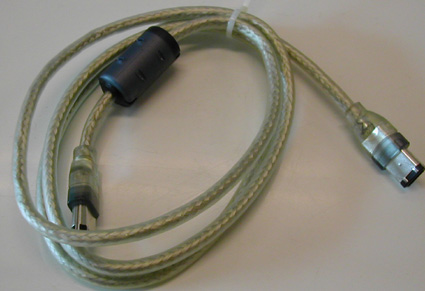 Fire Wire Kabel