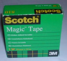 Scotch 810 Magic Tape