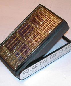 Solar batterilader