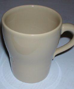 Kaffekrus beige