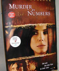 Murder 8Y Num8ers