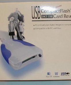 USB CompactFlash