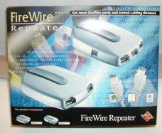 FireWire Repeater