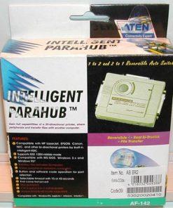 Intelligent Parahub. AF-142
