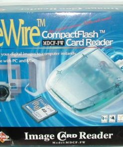 FireWire CompactFlash