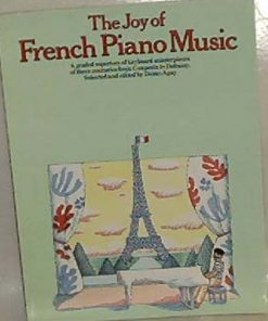 Piano - The Joy of French Piano music