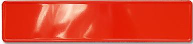 Skilt rødt