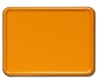 MC-skilt gult 150 x 110 mm
