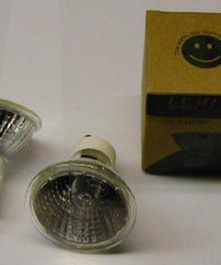 Halogenreflektorlampe