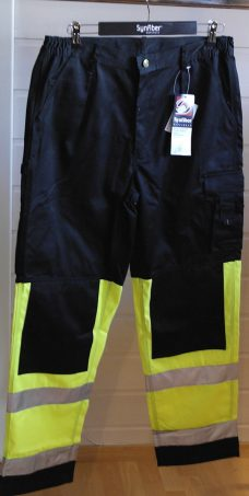 Synfiber Workwear