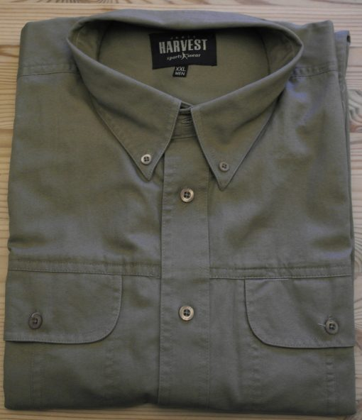 James Harvest skjorte