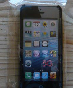 iphone 5G - deksel