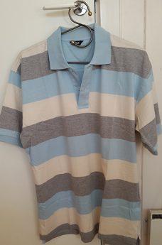 Pique-skjorte YOU