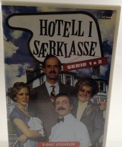 Hotell i Særklasse Serie 1 & 2.