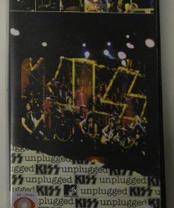 KISS Unplugged MTV