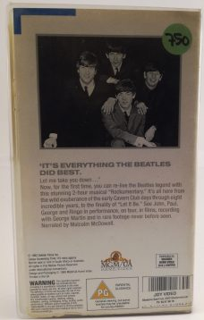 The Complete Beatles in Concert