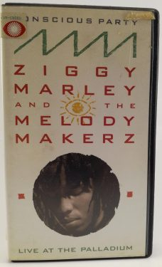 Ziggy Marley and the Melody Makerz