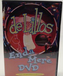 de Lillos Enda Mere DVD